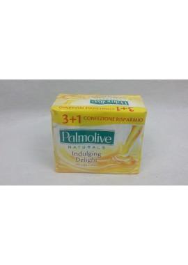 Savon crème Palmolive - 4 savonnettes