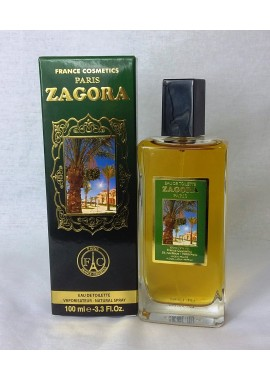EAU DE PARFUM ZAGORA 100ML