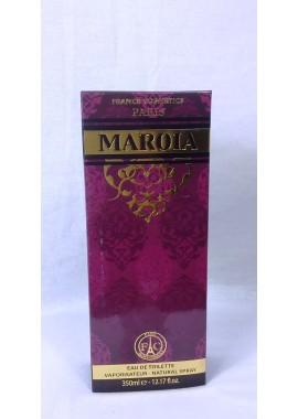 EAU DE PARFUM MAROIA 350ML