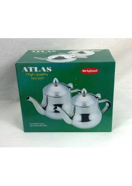 Théière à thé ATLAS 0.8litre