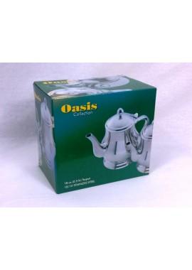 Théière à thé OASIS 0.5 litre