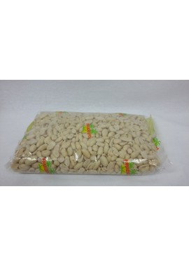 Arachides  blanches crues 1kg