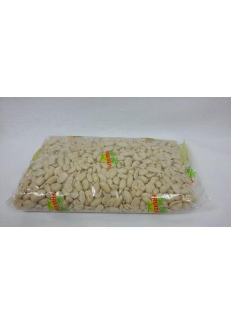 Arachides  blanches crues 1kg