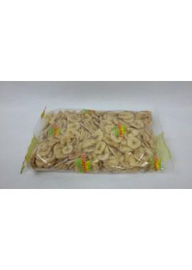 Bananes chips 500 gr