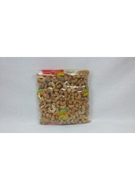 Sachet de noix de cajou grillées et salées 500gr