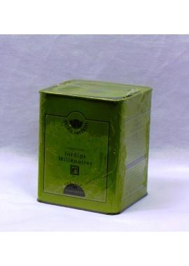 Thé vert jardin millénaire 200gr (spécial)