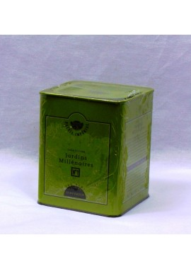 Thé vert jardin millénaire 400gr (spécial)