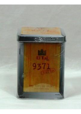 Thé vert 555 en boite de 300gr
