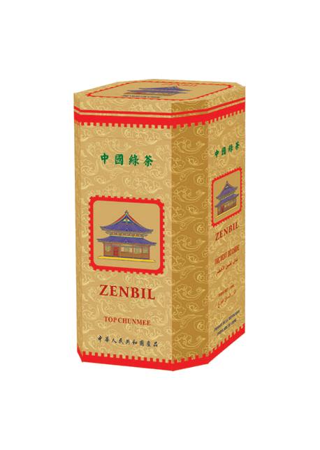 Thé vert ZENBIL spécial 500gr
