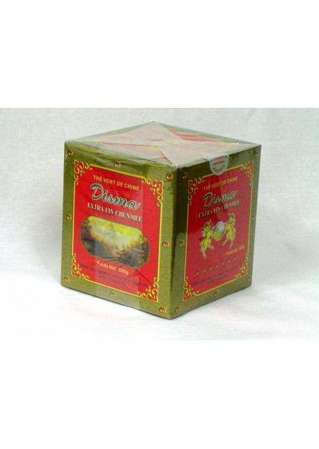 Thé vert spécial chameau - disma boite de 300gr