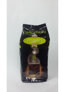 Café moulu 100% arabica - tradition MARIO DE 1KG