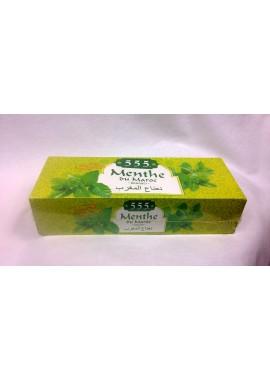 Menthe séchée - boite de 40gr