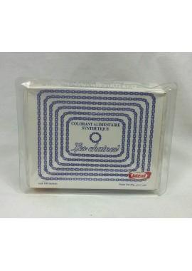 colorant alimentaire (zaâfran) - 100 sachets