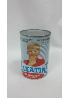 Dakatin Pâte d'arachide - EN CONSERVE 425GR