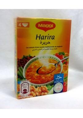 HARIRA MAGGI (soupe) - boite de 135gr