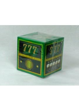 Thé vert spécial 777 boite de 200gr