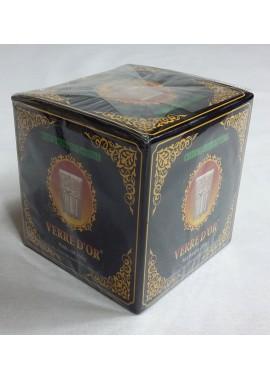 Thé vert verre d'or spécial en boite de 200gr
