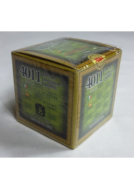 Thé vert 4011 - 250gr