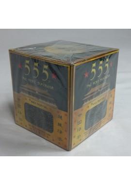 Thé vert 555 boite de 200gr