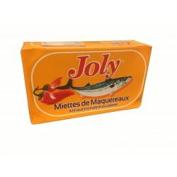 Miettes de maquereaux - Joly