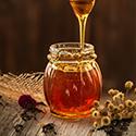Miel & pâte d'arachide