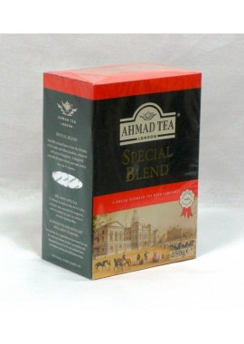 Thé vert AHMED spécial BLEND 250gr