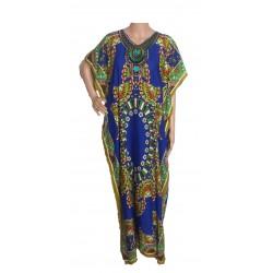 Robe Africaine - Boubou pour femme